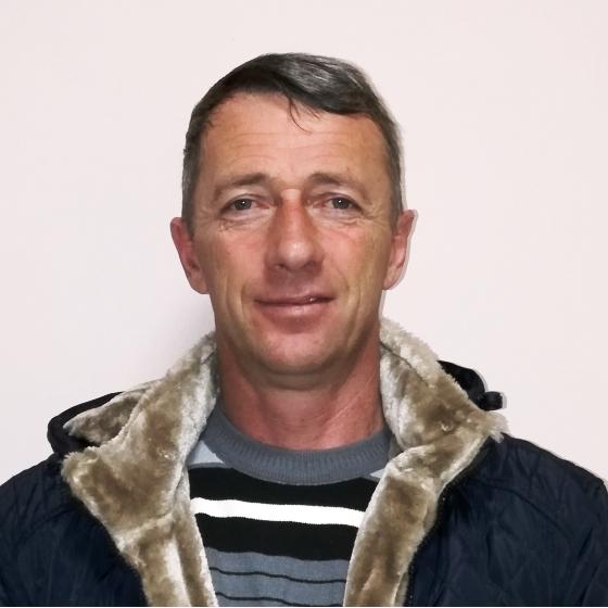 Костюков Сергей Егорович